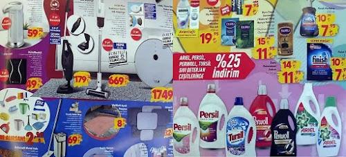 3 Mart 2021 ŞOK Aktüel Ürünler Kataloğu