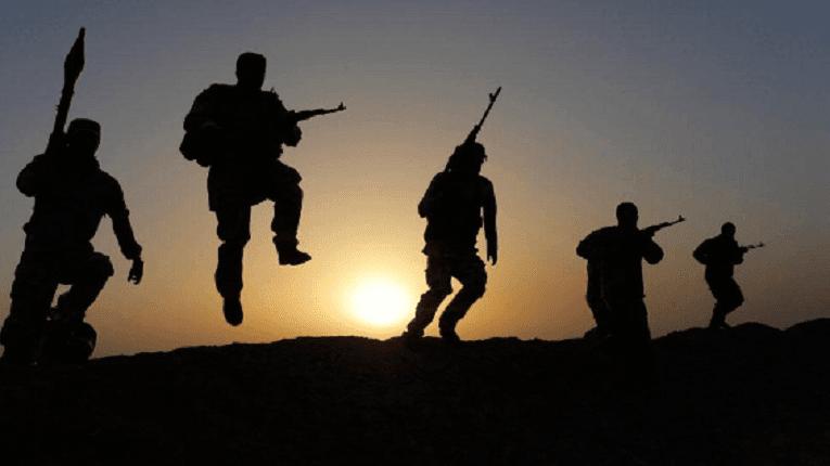Puisi Cita Citaku Menjadi Tentara