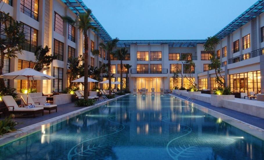 Ini Daftar Hotel Bintang 5 Di Medan