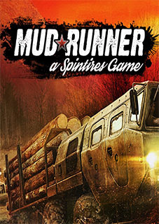 Spintires MudRunner Torrent (PC)