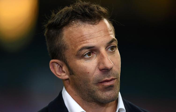 """Del Piero: """"Mandžukić je bio bitna stavka u Allegrijevoj igri"""""""