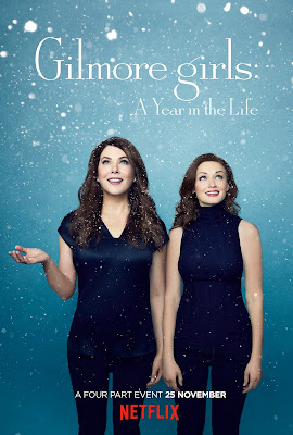 Gilmore Girls: A Year in the Life Winter