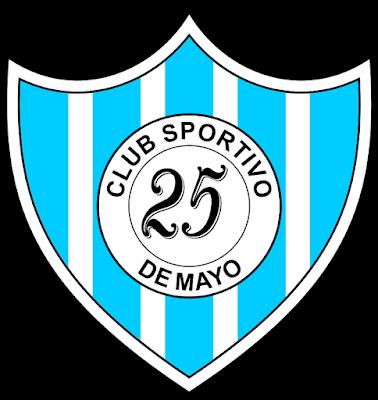 CLUB SPORTIVO 25 DE MAYO (VILLA SANTA ROSA)