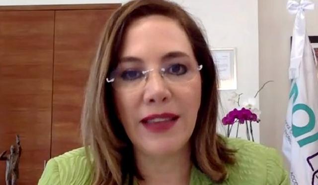 Prioritario proteger datos personales en procesos electorales, ante expansión de plataformas digitales: Ibarra Cadena