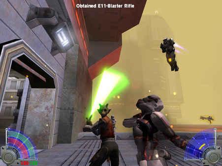 Star Wars Jedi Knight – Jedi Academy PC Full Hızlı İndir – Türkçe