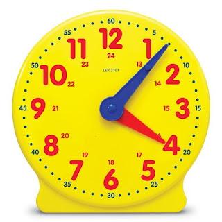 saatler ne anlama gelir