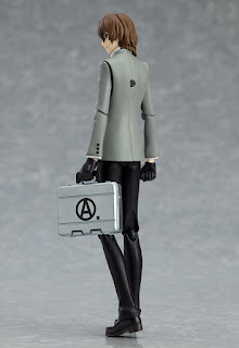 figma Goro Akechi de Persona 5 Royal, Max Factory