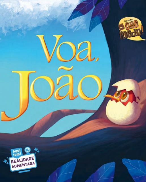 Voa, João - Cleide Ramos