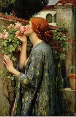 Theodore Watts-Dunton has characterised the 'romanticism' of the early nineteenth century English literature, as 'the renascence' of the feeling of wonder in poetry and art.