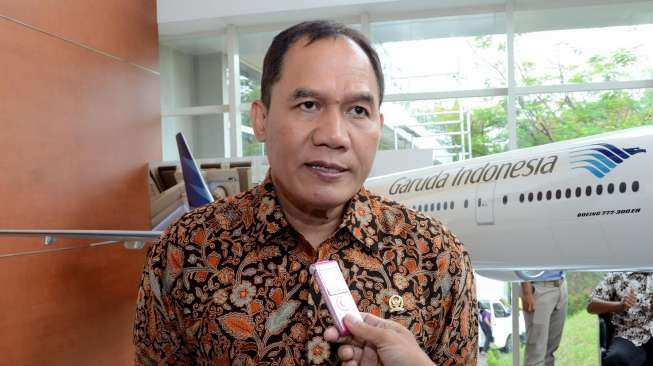 Gerindra: Dulu Jokowi Janji Beli Saham Indosat, Sekarang Mau Jual BUMN?