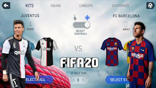 How to Download Latest Fifa 19 Mod Apk+obb