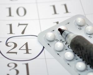 Doğum Kontrol Hapı Adetliyken İçilirmi?