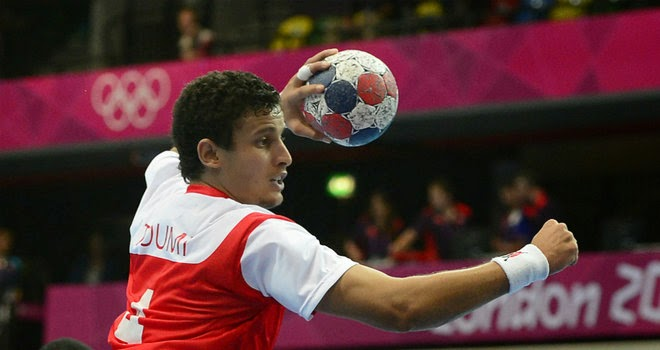 Aymen Toumi, nuevo jugador del Montpellier | Mundo Handball