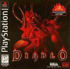 Free Download Diablo PSX ISO PC Games Untuk KOmputer Full Version  ZGASPC -