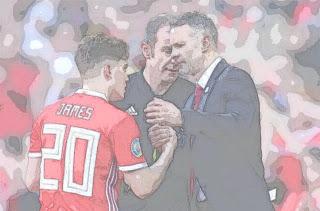 Ryan Giggs: United Memiliki Pemain yang Sangat, Sangat Berbakat