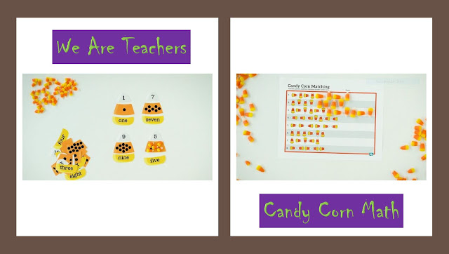 Resources available from We are Teachers.