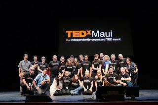 OluKai's Partnership with TEDxMaui Creates Enduring, Passionate Global Event 11