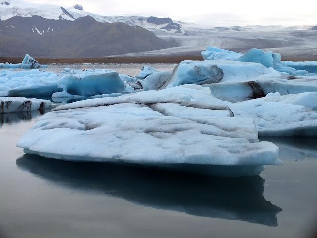 Visitas desde Vik hasta Höfn en Islandia