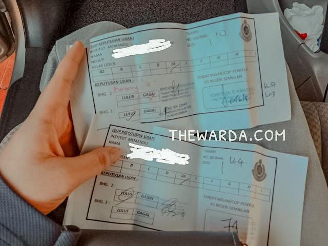 jpj, lesen, lesen kereta, ujian jpj, ujian memandu, lesen P, lesen L