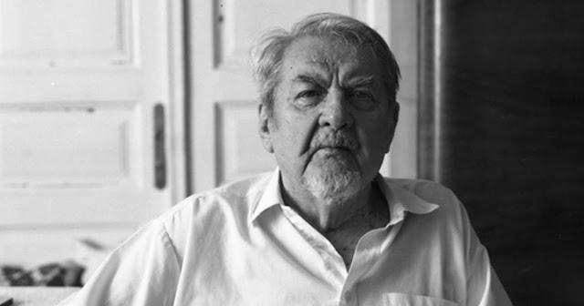 Elhunyt Szőcs István kolozsvári író és művelődéstörténész