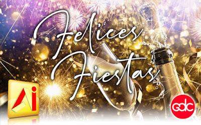 Feliz Navidad!! Iniciamos este 24 con muchos beneficios para todos!