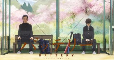 BatteryEpisode 1 – 11 Subtitle Indonesia [Batch]