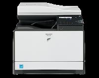 Sharp MX-C250 Printer Drivers