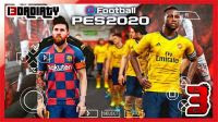 PSP 2020 للأندرويد افضل  ألعاب  كرة القدم لمحاكي اندرويد