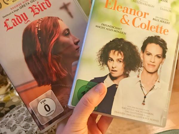 2 Filme für Frauen - Movie Time
