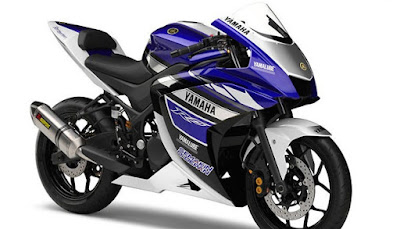 Harga dan Spesifikasi Yamaha R25 Terbaru