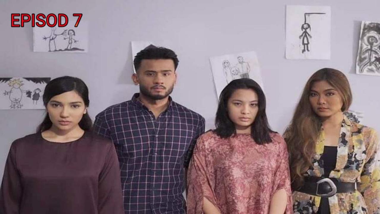 Tonton Drama Misteri Mona Episod 7 (TV3)