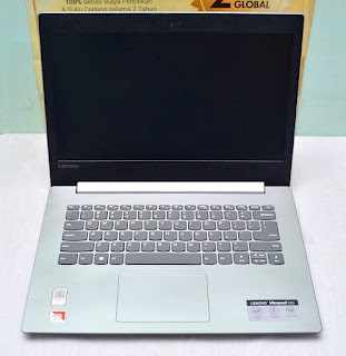 Jual Lenovo Ideapad 330 AMD A9 Bekas
