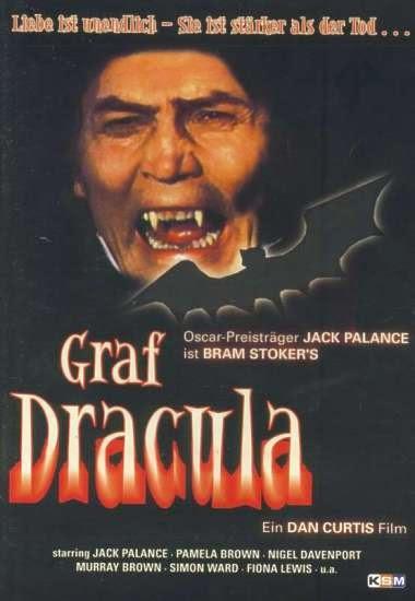 Drácula, el último romántico (1974)