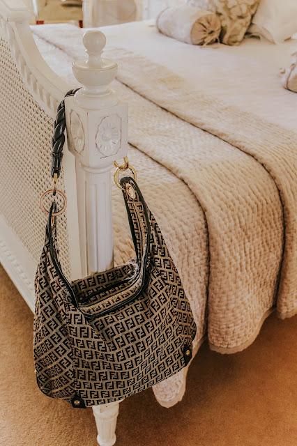 Handbag Clinic Fendi Handbag Review