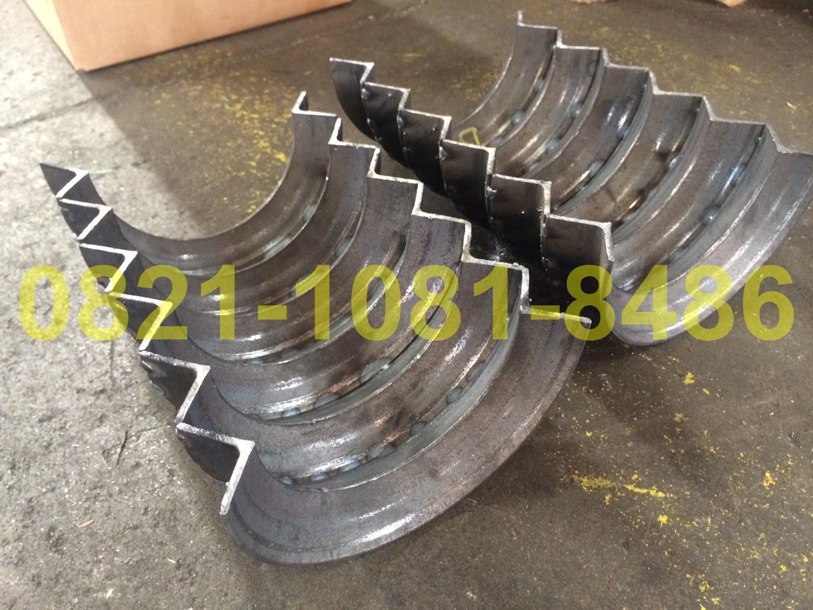 Jasa Roll Besi Siku Wilayah Purwakarta Dan Sekitarnya Tangga Lipat Aluminium Krisbow 13m 6 Step Kw0102783