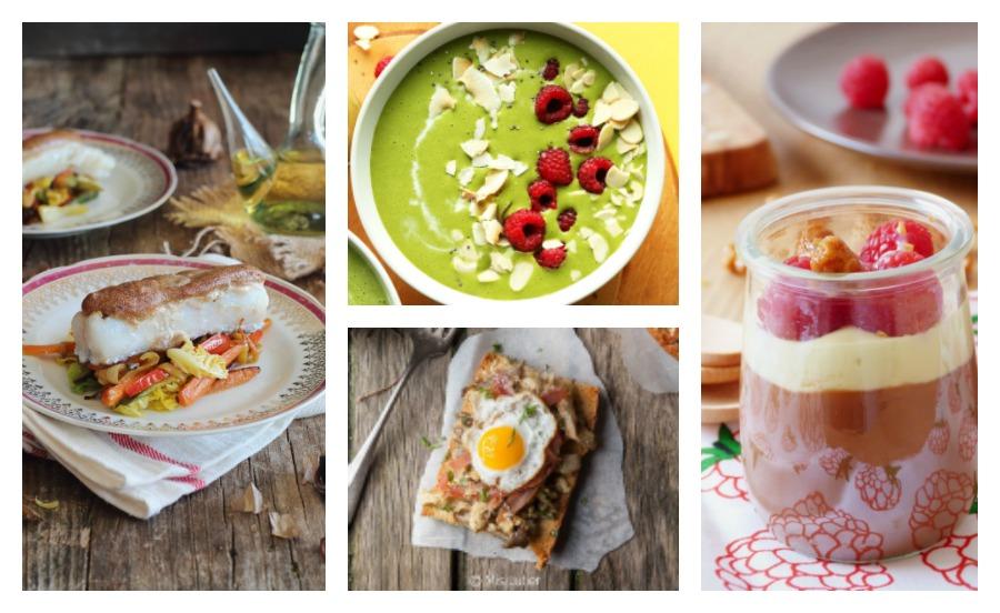 Algo rapido y saludable - Comidas saludables y faciles de preparar ...