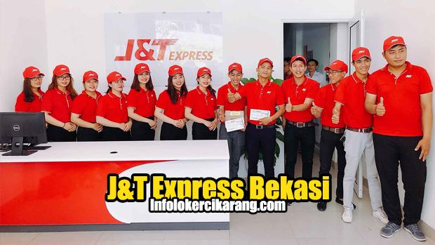 J&T Express Bekasi