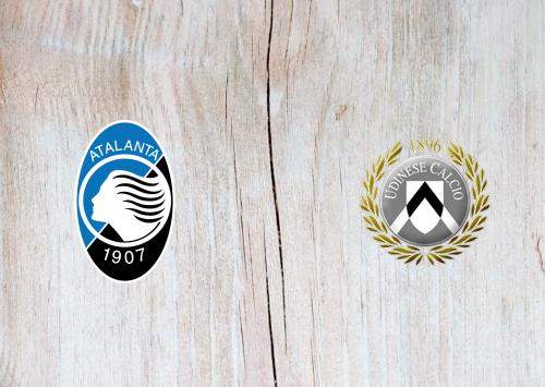 Atalanta vs Udinese -Highlights 03 April 2021