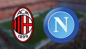اون لاين مشاهدة مباراة ميلان ونابولي بث مباشر ربع نهائي 29-1-2019 كاس ايطاليا اليوم بدون تقطيع