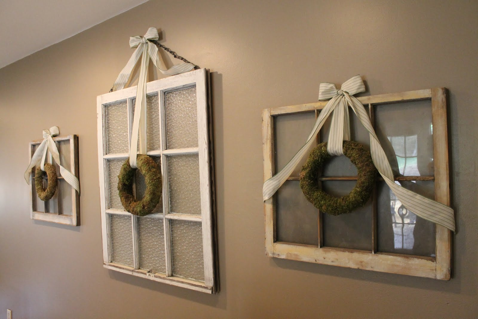Sharing Some Good Decorating Ideas