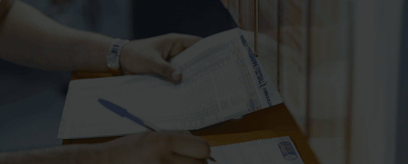PROGRAMME COTE SPORT~Tirage 1672  2021-03-04