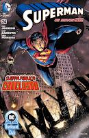 Os Novos 52! Superman #24