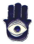 amuleta musulmana foloita si impotriva deochiului