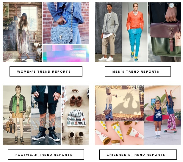 Spring-Summer 2017 Fashion Trend Forecast
