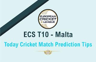 MSW vs MAR 6th ECS Ball to ball Cricket today match prediction 100% sure Cricfrog Who Will win today ECS T10 - Malta