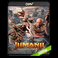 Jumanji: El siguiente nivel (2019) HC HDRip 1080p Latino