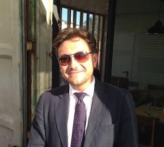 Simone Carlini nuovo presidente Gruppo Giovani Federagenti