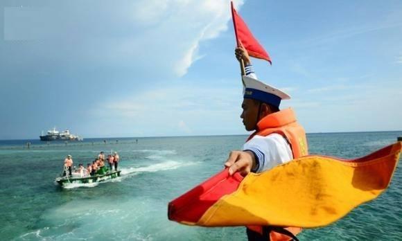Kiên quyết bác bỏ yêu sách phi lý của Trung Quốc ở Biển Đông