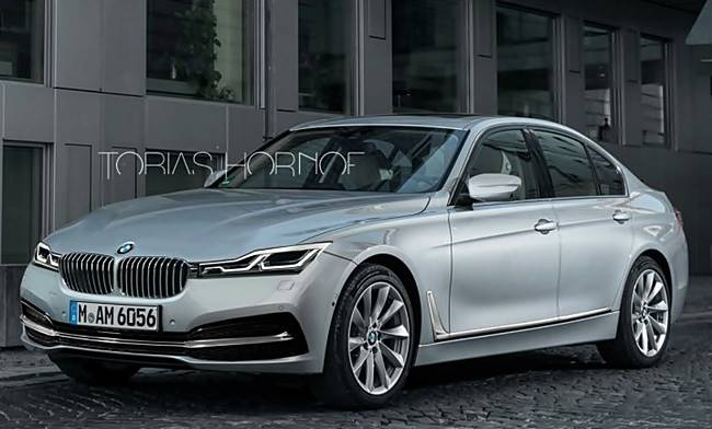 2018 BMW 3 Series G20 Review