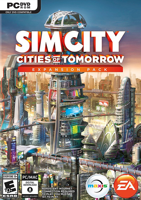 تحميل لعبة simcity 4